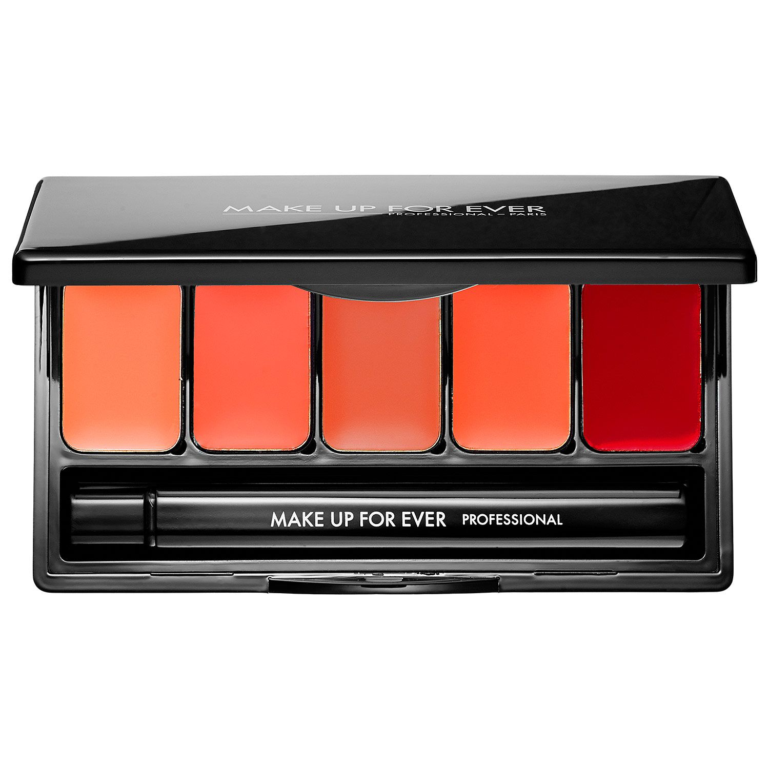 MAKE UP FOR EVER Rouge Artist Palette Sephora