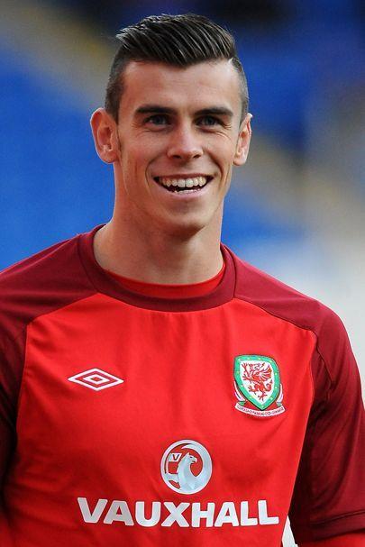 Cool Gareth Bale Haircut Name And How To