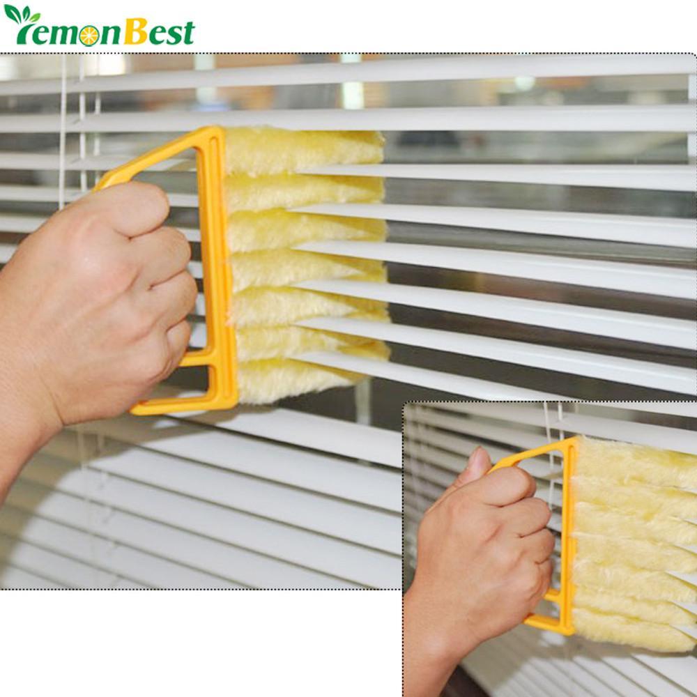 How To Clean Venetian Blind