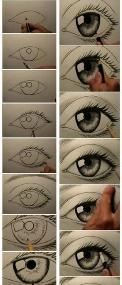 how to draw drugs step by step