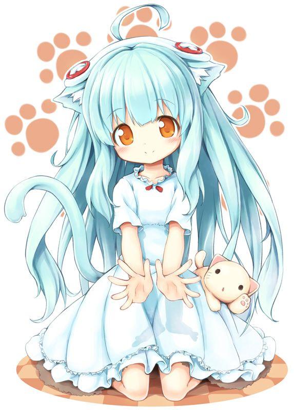 Pin By Paola On Animes Anime Chibi Anime Anime Neko