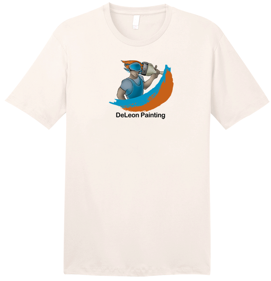 Full Color T Shirts Printing For Seattle And Pacific Northwest