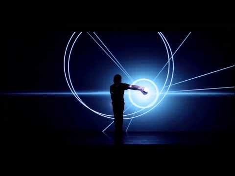 This Dance Crew Uses a Video Projection to Take Things to ...
