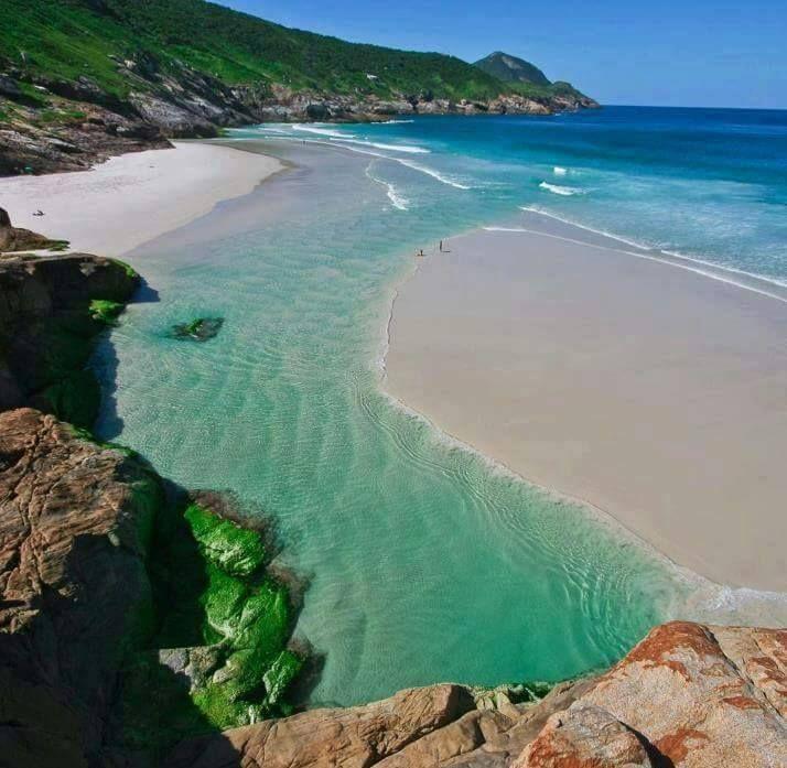 Arthur Chance Photo Lugares Maravilhosos Arraial Do Cabo Praias