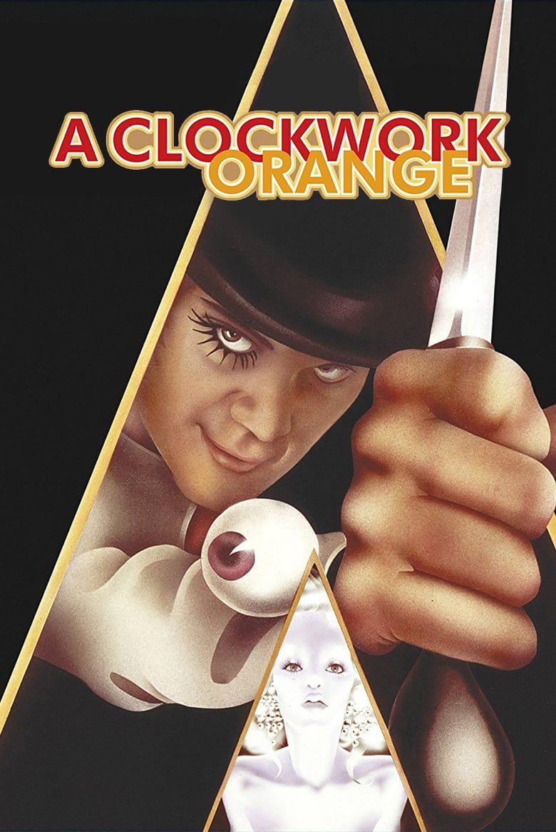 A Clockwork Orange Pelicula Completa En Espanol Latino Gnula The Fault In Our Stars Clockwork Mulan