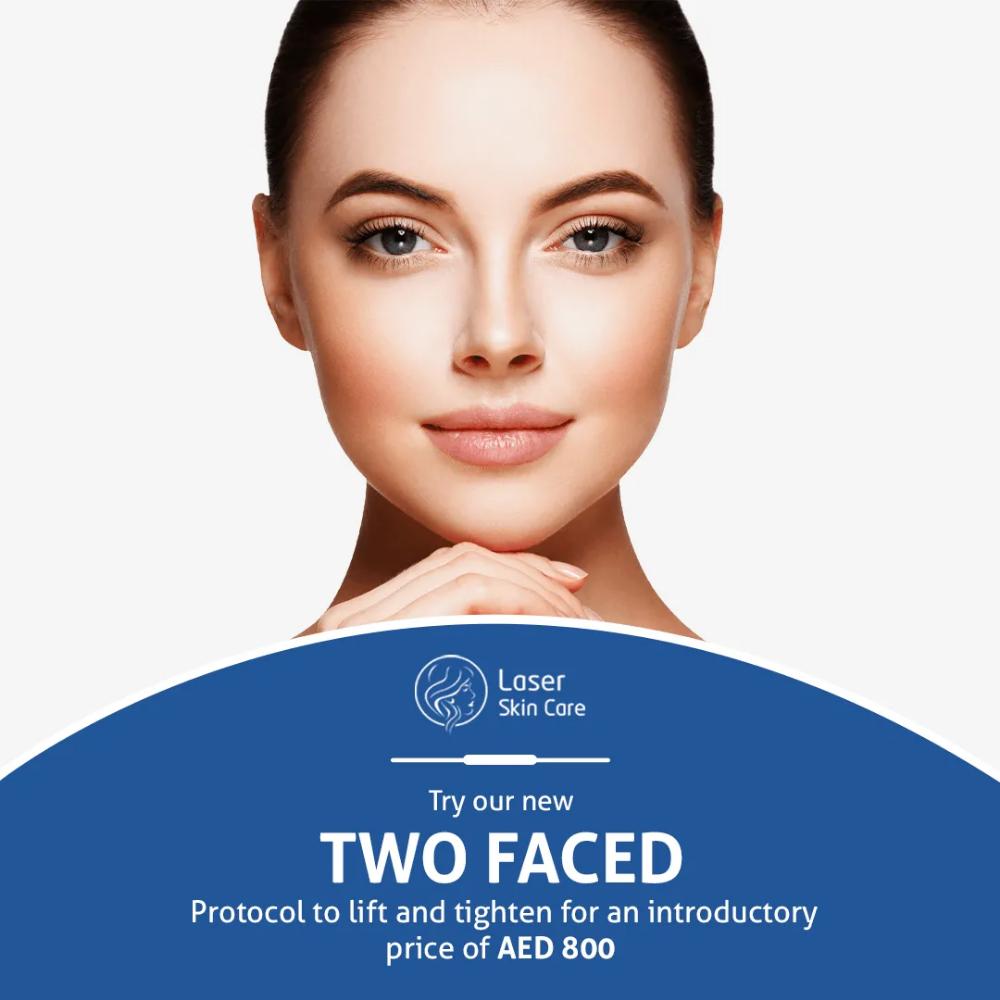 Skin Care Clinic Brochure Template Skin Care Clinic Beauty Brochures Beauty Clinic