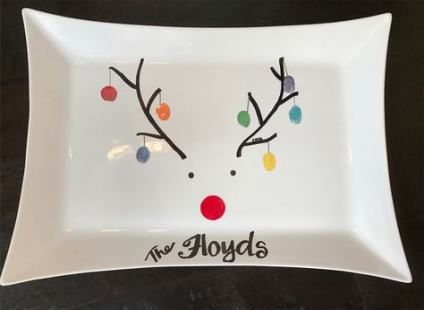 Diy christmas mugs kids sharpie crafts 55+ ideas #sharpieplates