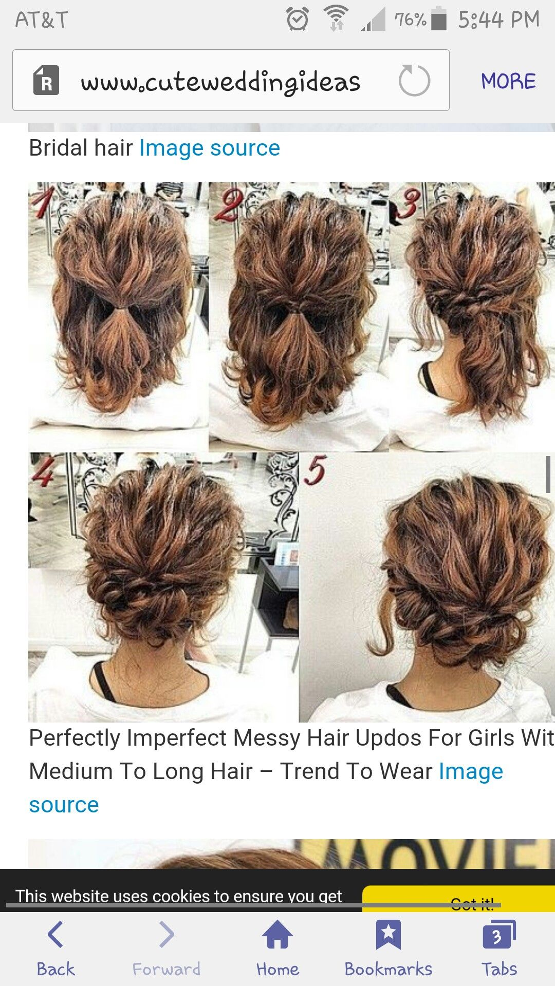 Pin by Sierra Dodge on wedding hairstyles | Pinterest