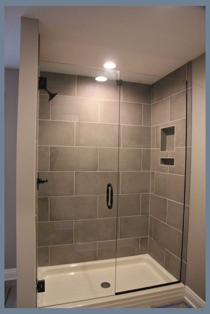 37 Master Bathroom Remodel Walk In Shower Ideas 31 Bathroom Remodel Shower Bathroom Remod Shower Remodel Bathroom Remodel Master Bathrooms Remodel