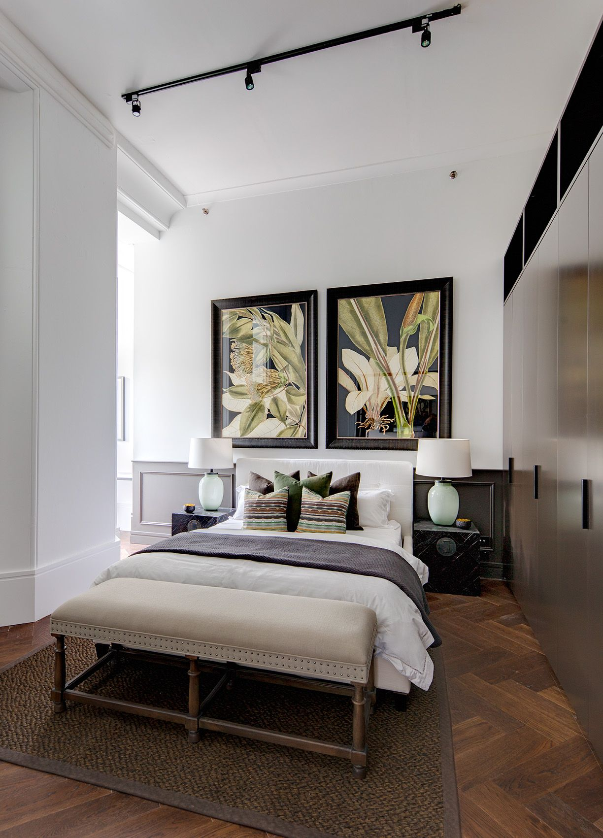 Property Styling Rushcutters Bay