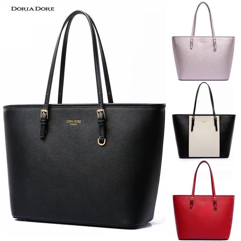 2016 New Hot Brand Women Large Tote Bag Female Designer Handbags High  Quality Sac a Main Femme De Marque Celebre Bolsas Kabelky Online Order –  Wallreview ... 1b3d148d373b8