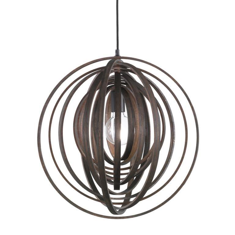 Trio Boolan Hanglamp Hanglamp Lampen Verlichting