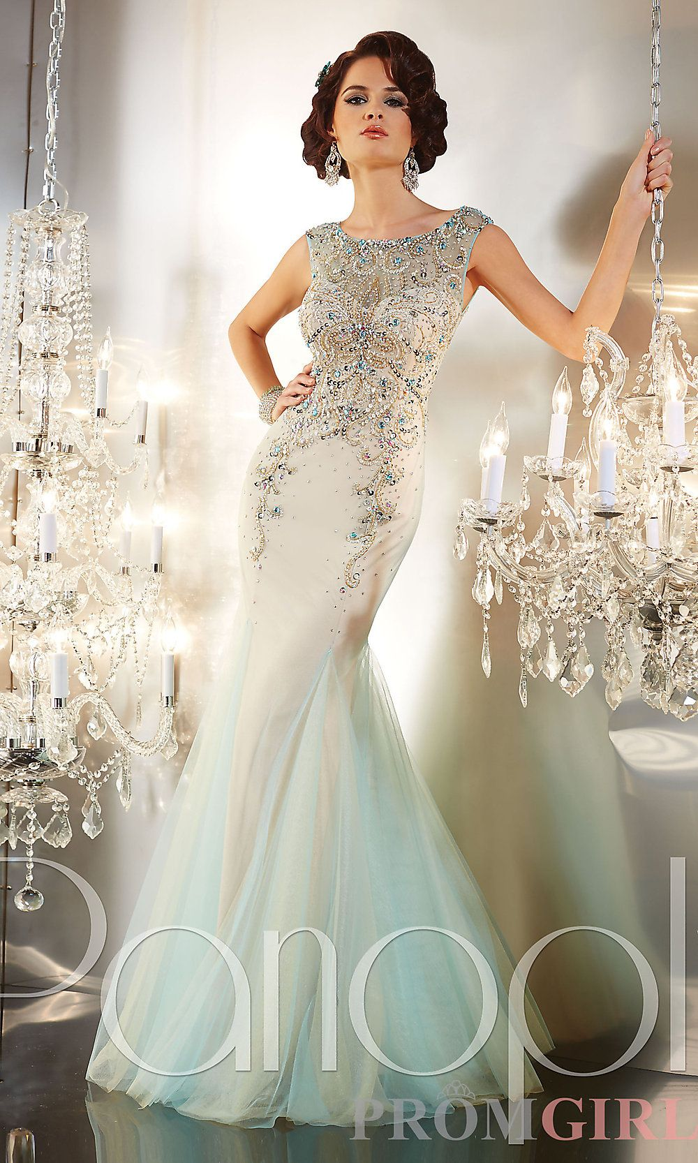 Panoply prom dresses cheap