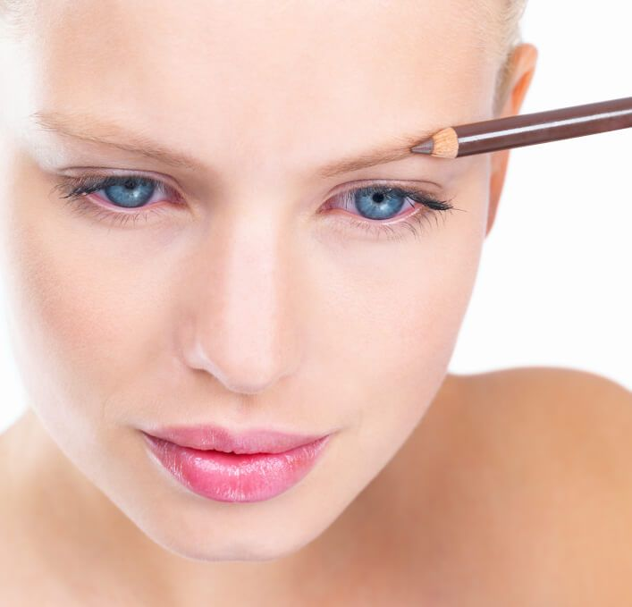 The Best Eyebrow Pencil for Blondes (With images) | How to ...