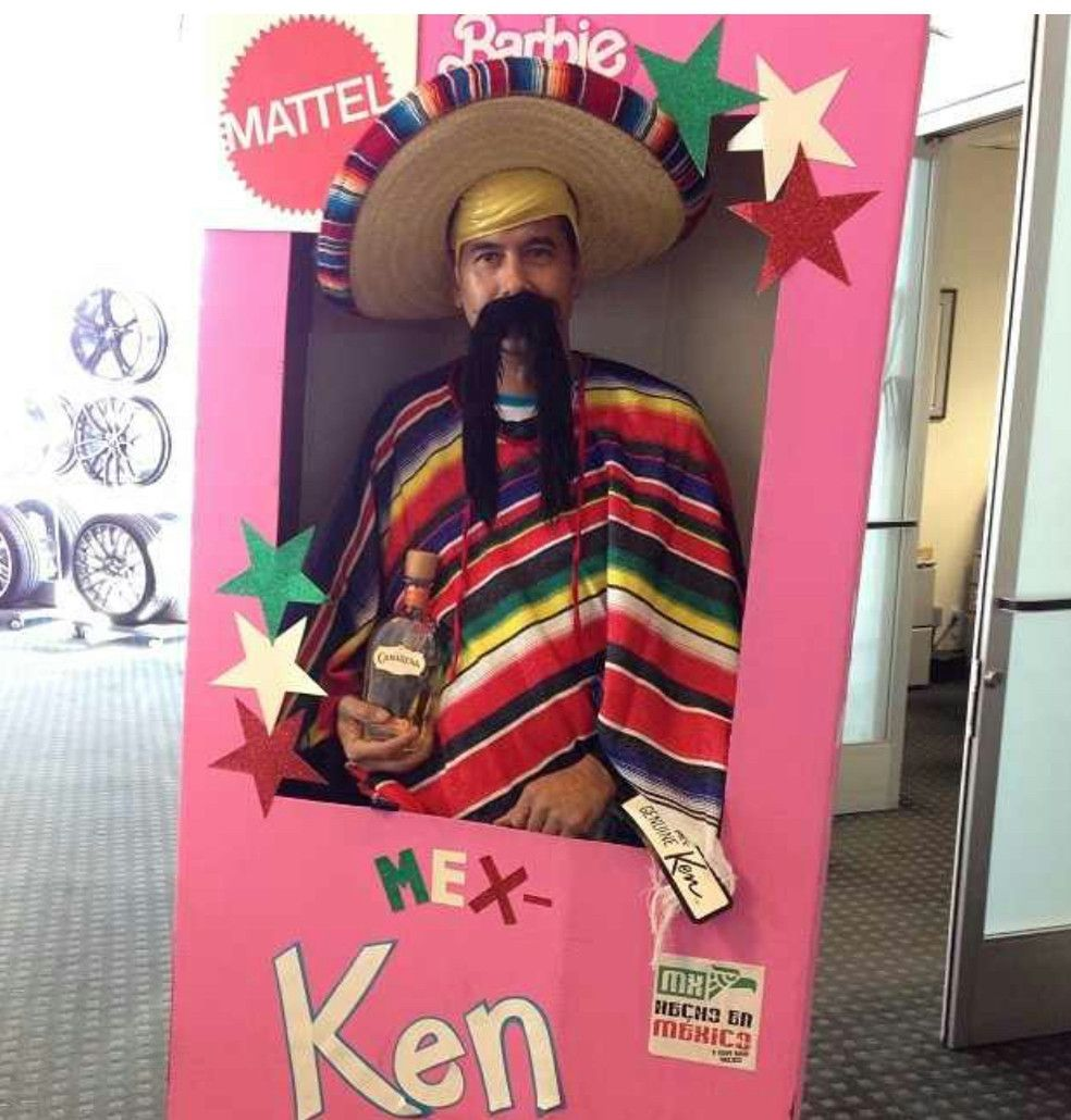 This was bill's first costume Haaa Clean funny pictures