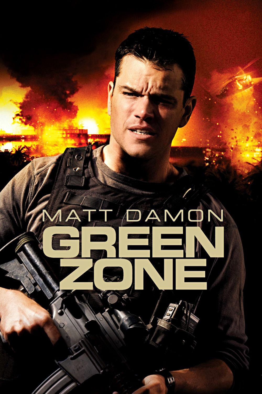 Green Zone Imdb