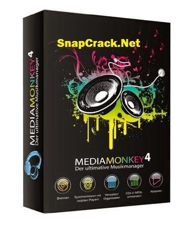 mediamonkey gold gratuit