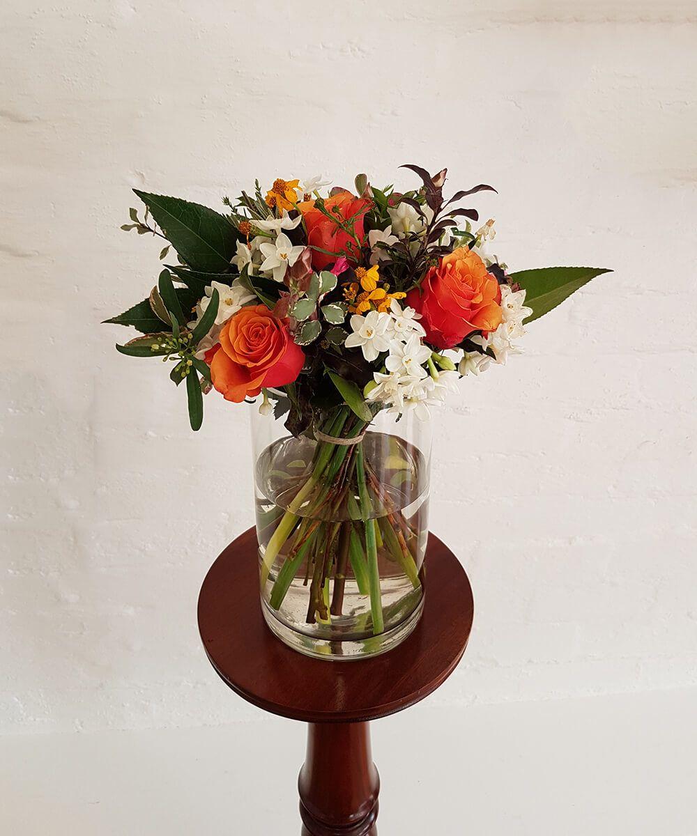 The Cottage Flower Bouquet Flower Bouquets