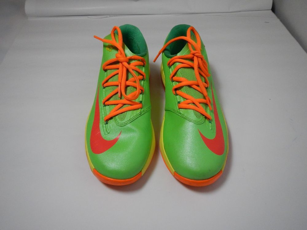 228c5ced3be9 Nike KD VI (Kevin Durant Limited Edition) basketball shoes Elite Colors (sz  7)  fashion  clothing  shoes  accessories  mensshoes  athleticshoes (ebay  link)