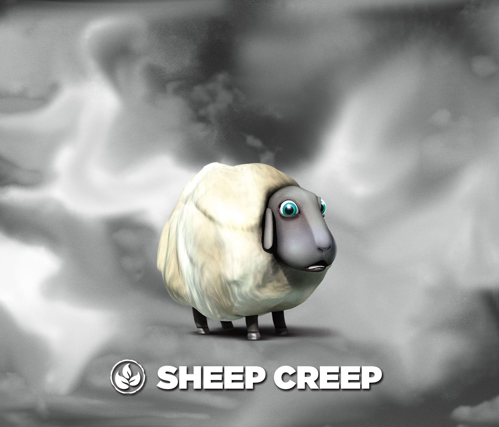 Sheep Creep Villain Skylandernutts Skylanders Trap Team Skylanders Villain