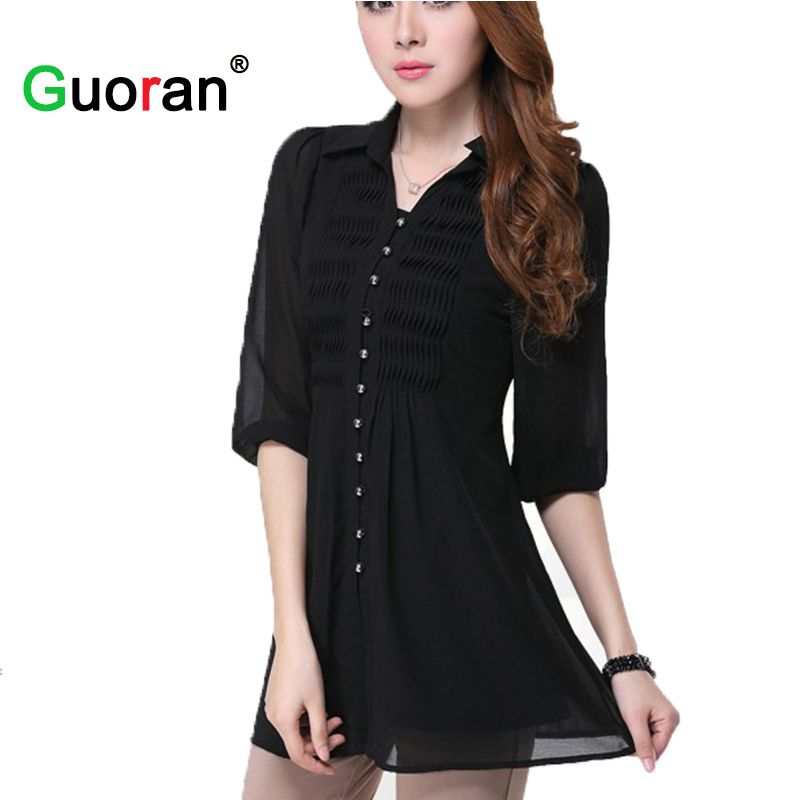 SHIRTS - Blouses Follow Us Free Shipping View Buy Cheap Sneakernews Pay With Paypal Sale Online 6B2SH583z