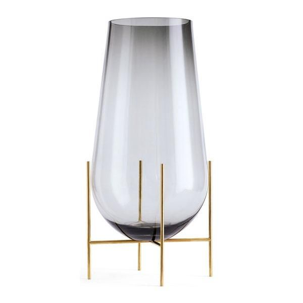 Echasse Vase Large by Menu #bodenvasedekorieren