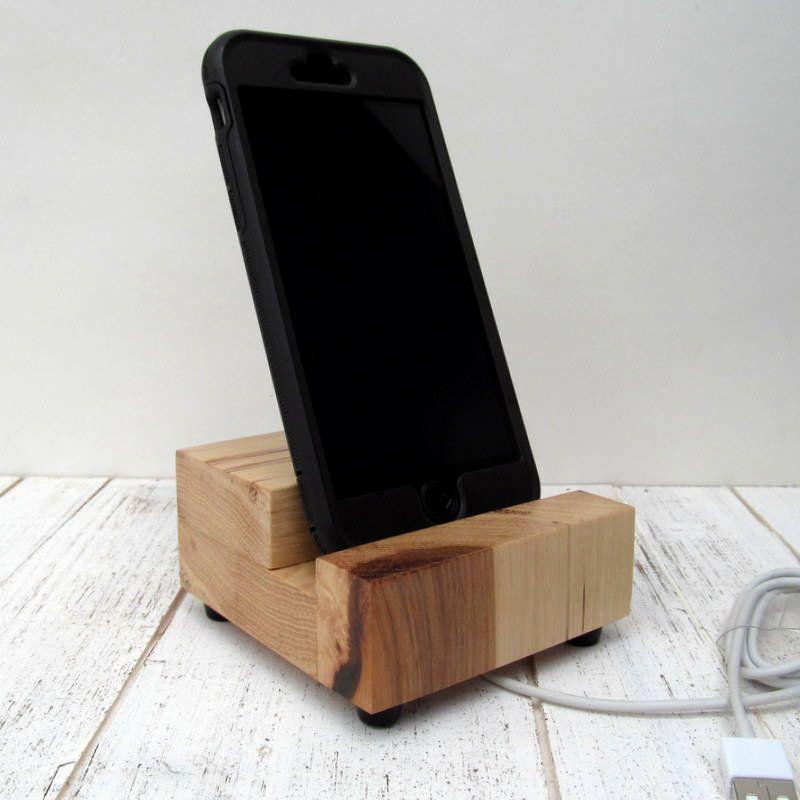 50+ Creative DIY Phone Stand, Tripod, And Holder Ideas