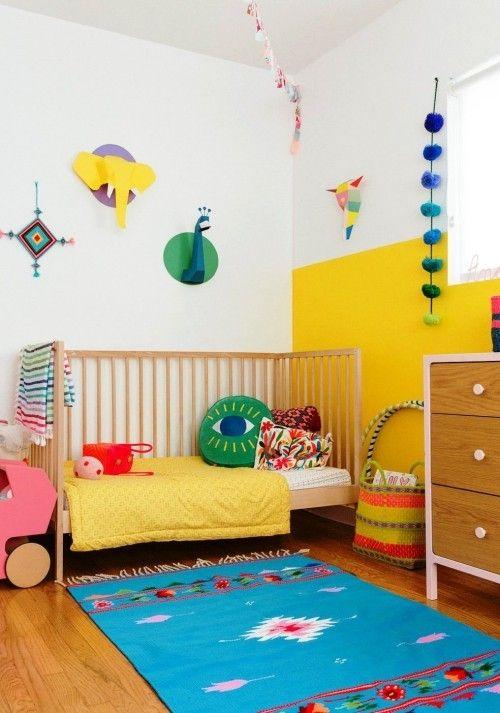 Komplementäre Farben und allgemeine Farbenlehre in der