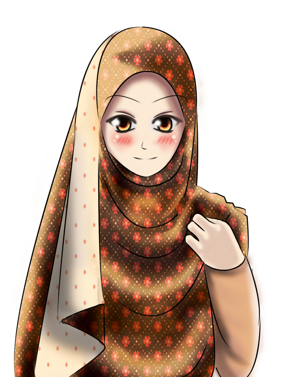 Meet Nurul Maya by on