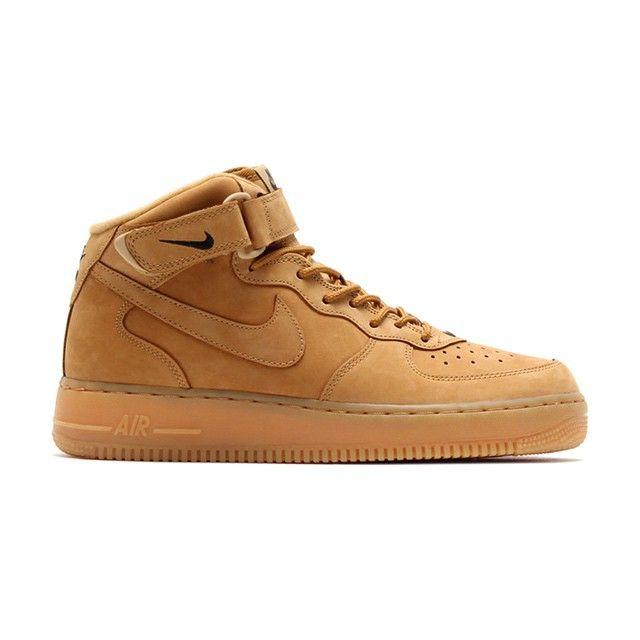 hypebeast's photo on Instagram: Nike Air Force 1 Mid