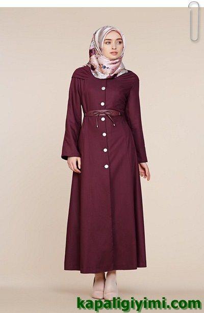Tugba Giyim Indirimli Pardesu Kap Modelleri Muslim Fashion Islamic Fashion Fashion