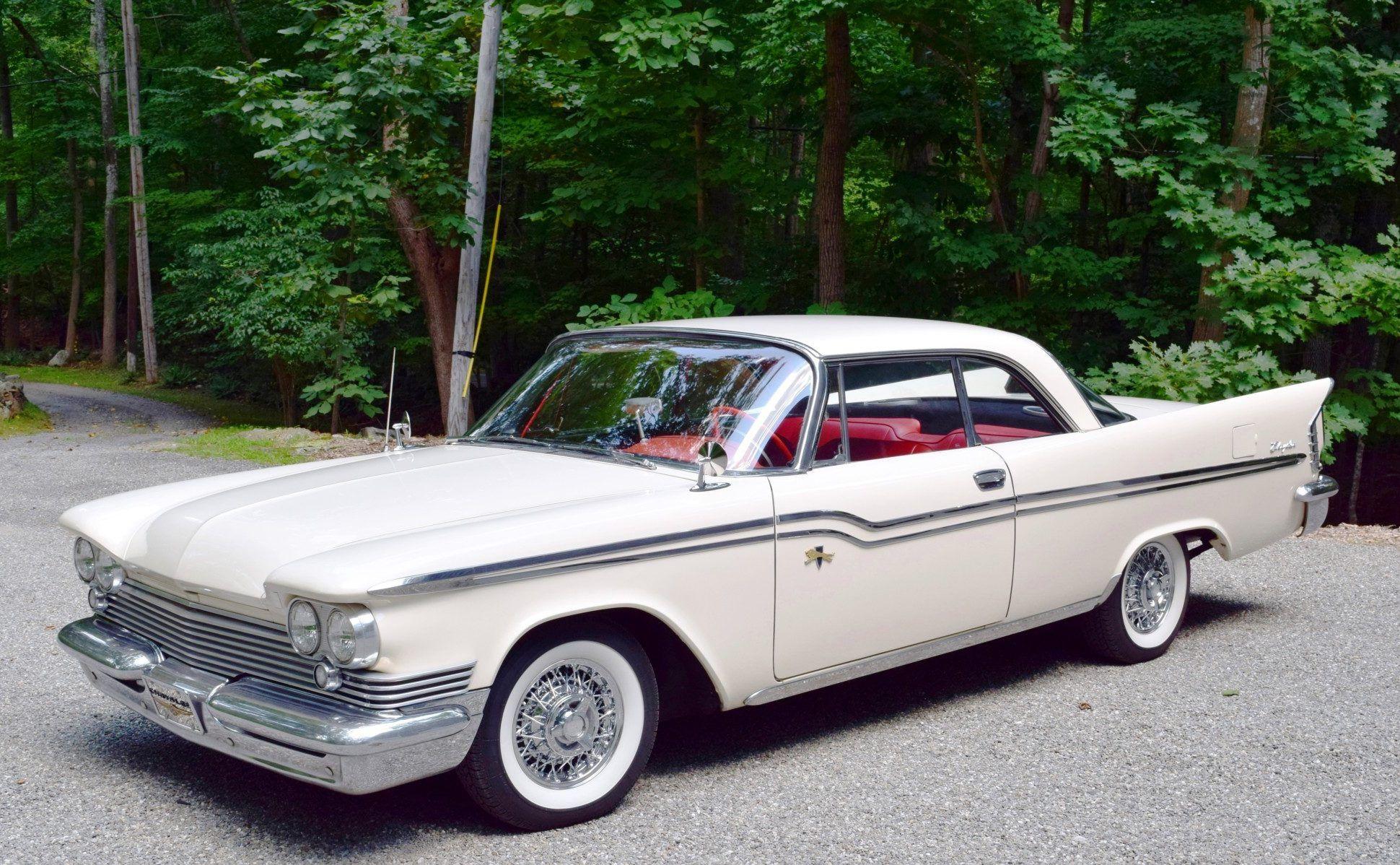 1959 Chrysler Windsor Two