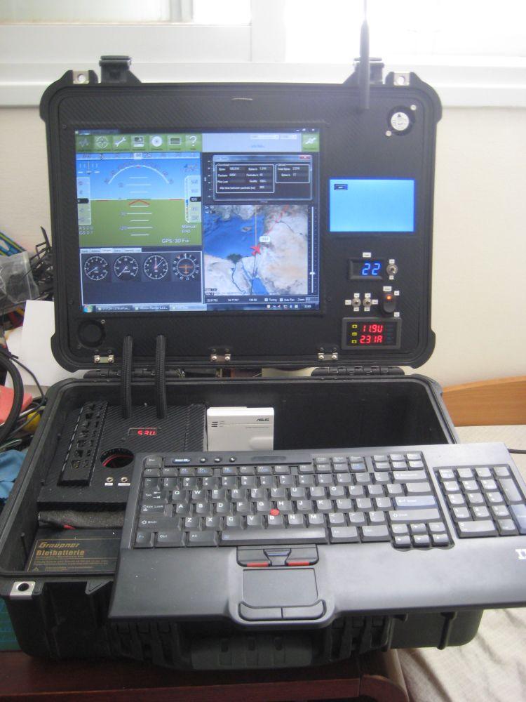 parrot drone windows sdk