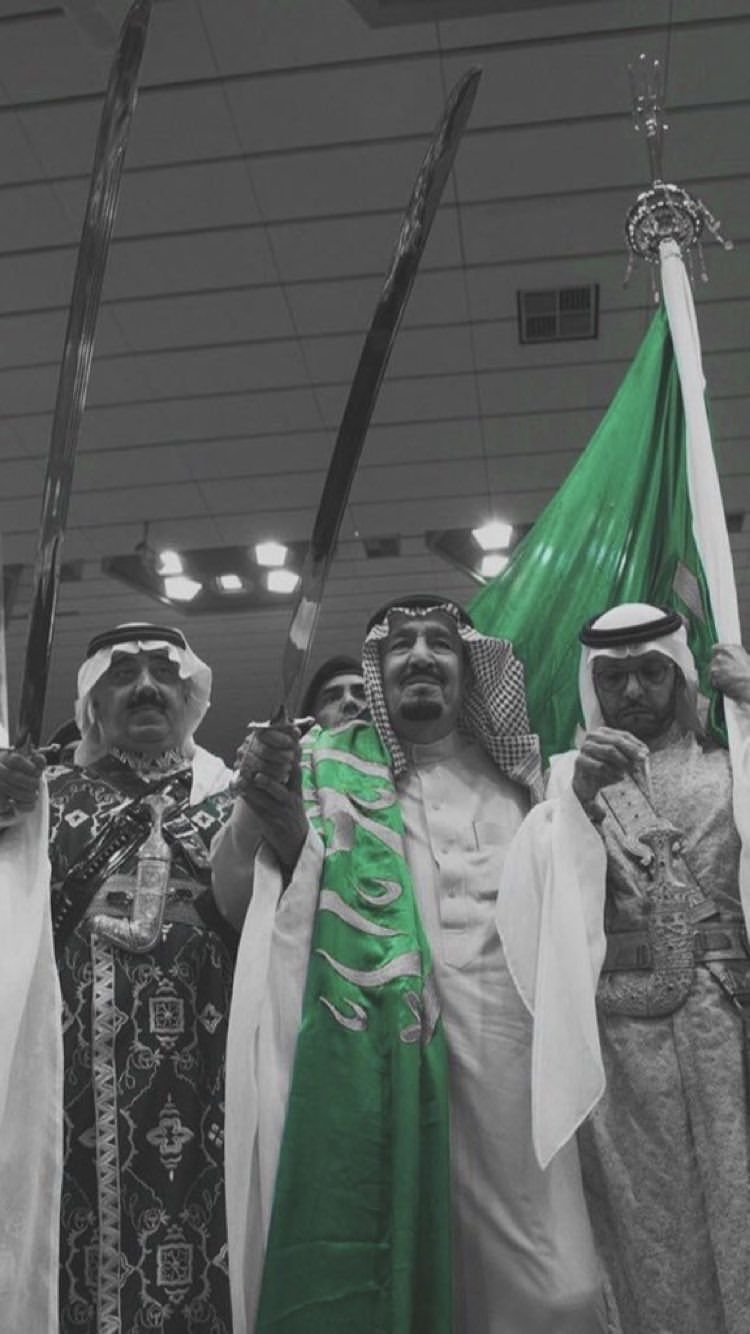 Pin By بنت سعود On Saudi Arabia المملكة العربية السعودية Ksa Saudi Arabia Saudi Men King Salman Saudi Arabia