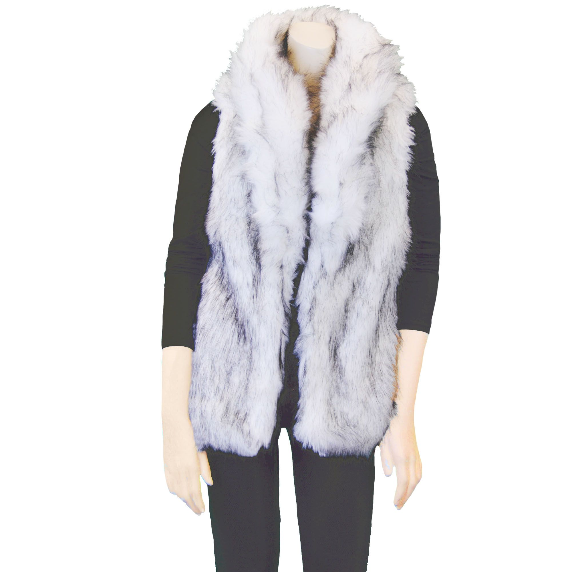 pictures Top Buys: Faux Furs