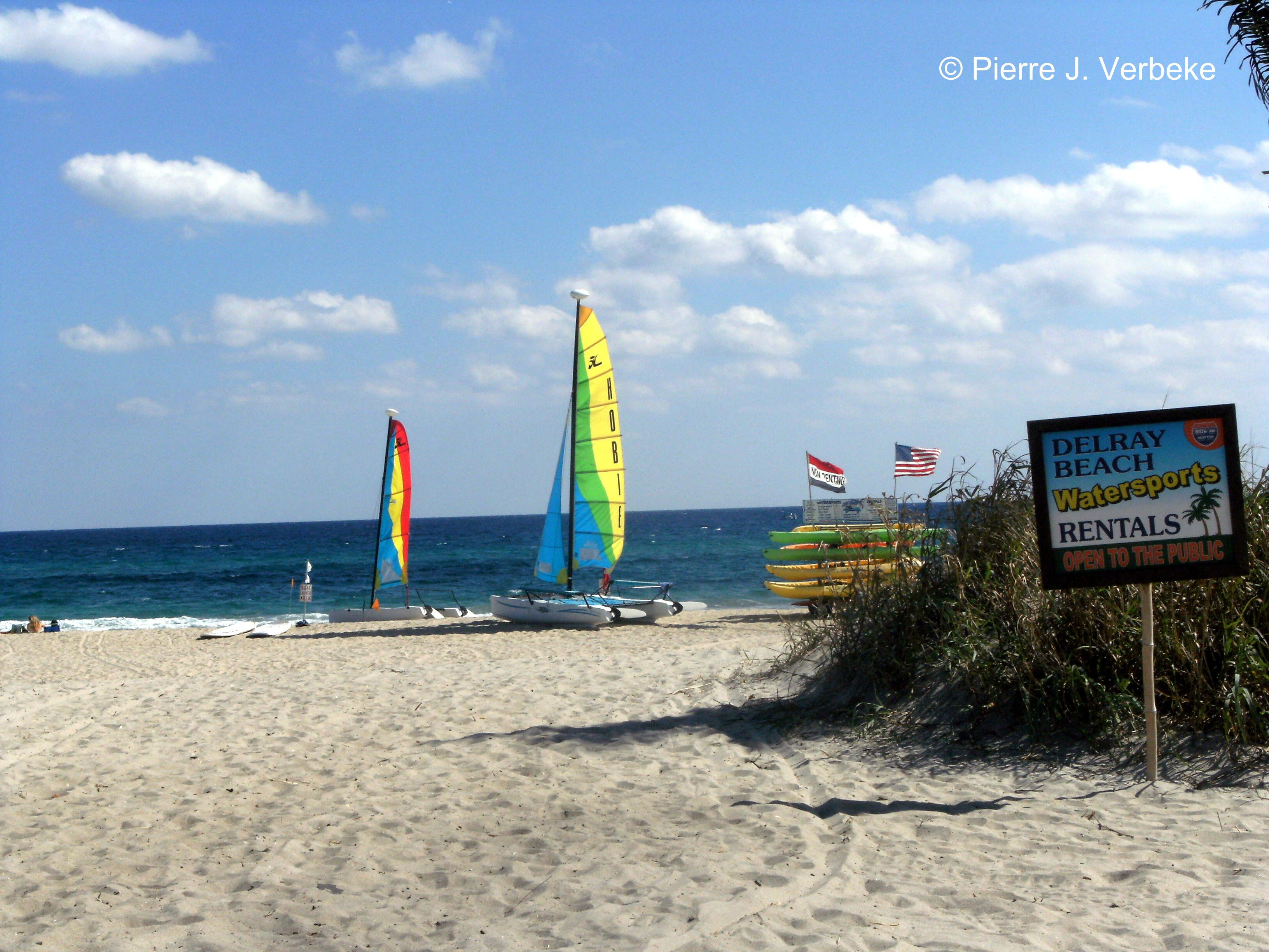 Delray Beach Paddle Boarding Scuba Diving Snorkeling Windsurfing Are Some Of The Fun Activities You Can Do Under Sun In