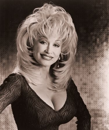 Dolly Parton Hairstyle This Is Absolutely The Cut That I Ve