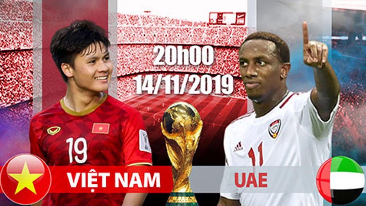 Binh Luận Trực Tiếp Bong đa Hom Nay Việt Nam Vs Uae Vong Loại World 2022 Vietnam Sports Activities Cool Gifs