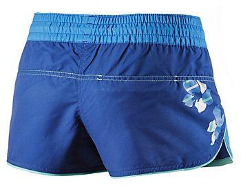 adidas Badeshorts Damen blau im Online Shop von SportScheck ...