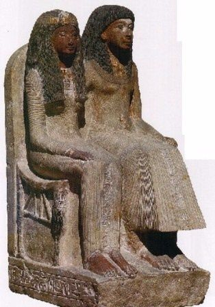 The African Nile Valley Civilization (Unveiling of a hidden Black/African…