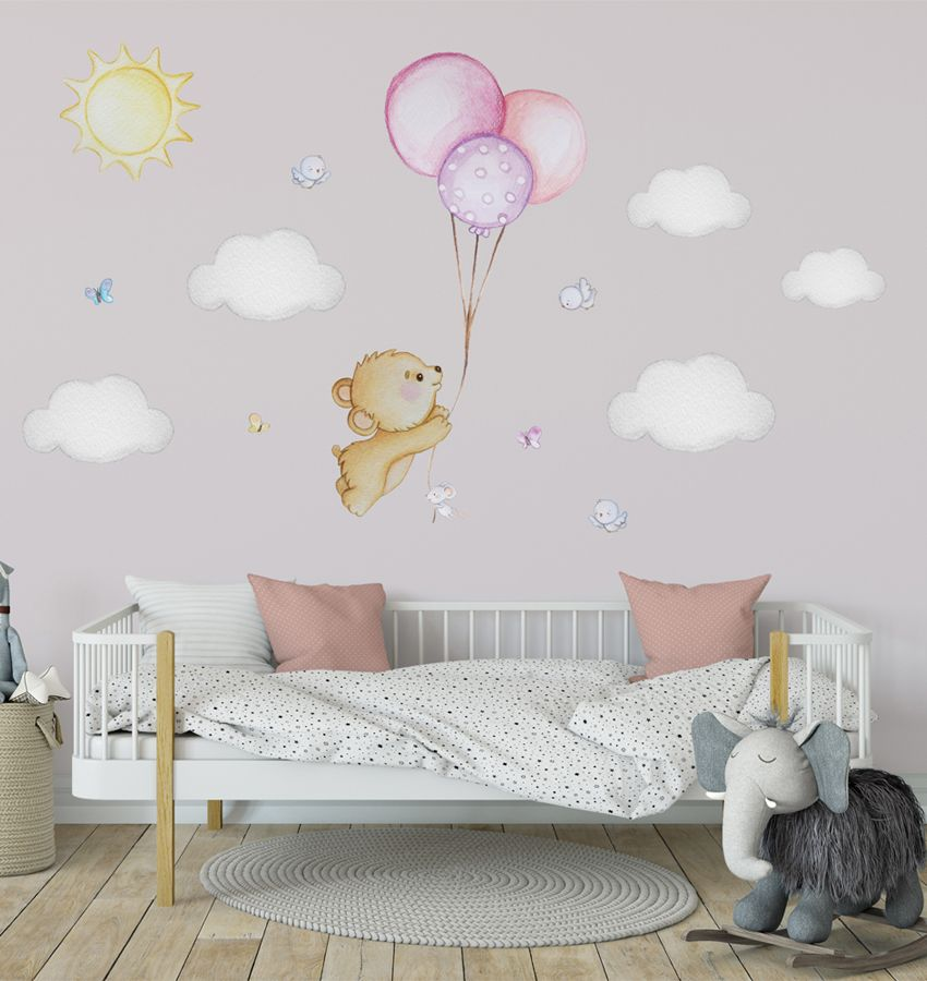 22 Best Baby Girl Nursery Wall Decals Baby Girl Nursery Decals Girl Nursery Wall Stickers Baby Girl Nursery Stickers Baby Girl Nursery Decals Baby Girl Nursery Wall Decor Nursery Wall Art Ideas