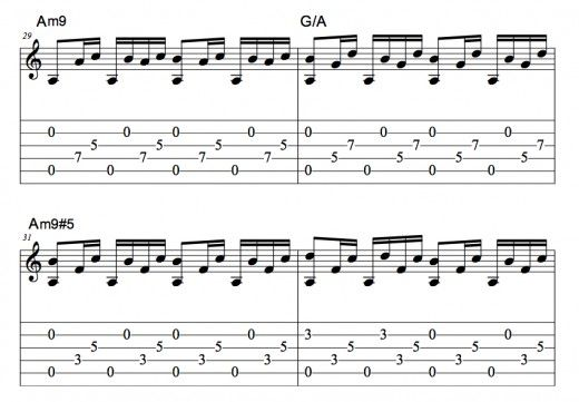 Rock Guitar Lessons • Dust In The Wind Guitar Lesson ...