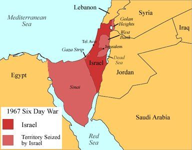 Pin by Alien Samadhi on Maps & Graphs | Map, Israel, Egypt