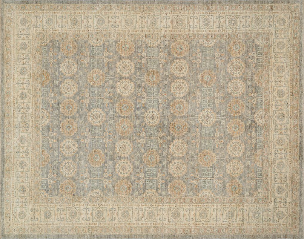 Majestic Hand Knotted Storm Beige Area Rug Area Rugs Beige Area Rugs Rugs