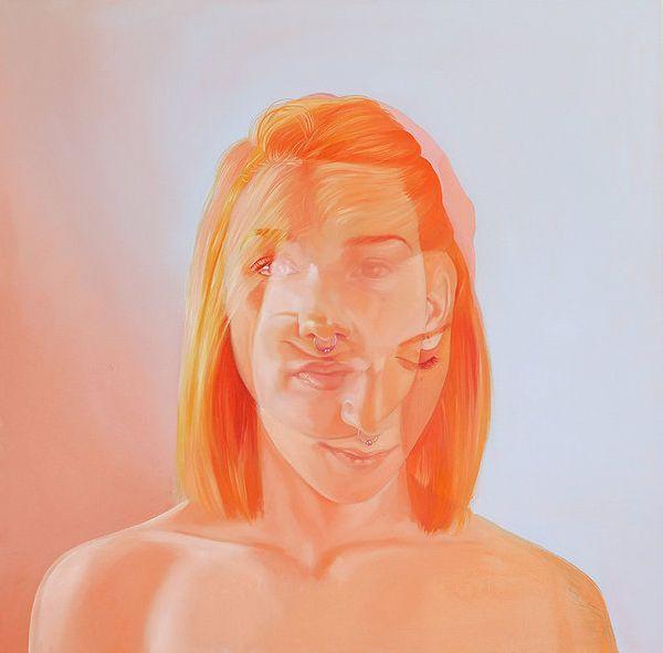 Introspection, by Jen Mann