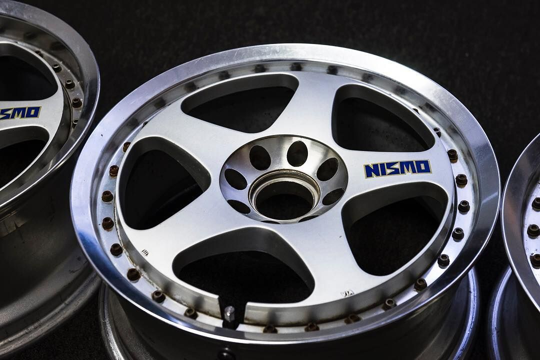 Price Drop Brand Model Nismo Lmgt2 Bolt Pattern 4x114 3 Front 17x7 29 Mid Disk Rear 17x8 38 Lo Disk Face Fin รถยนต