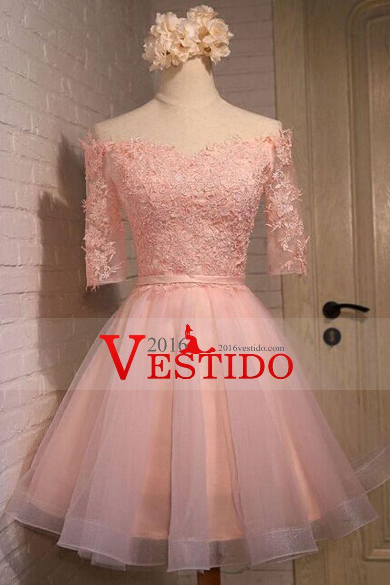 Perfecto Junior Vestidos De Fiesta Festooning - Colección de ...