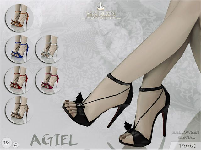 Madlen Engel Besta Shoes