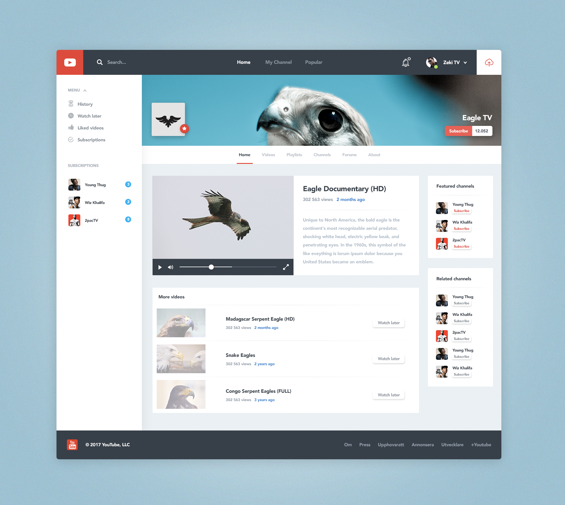 Full size Design, Web design, Visual communication