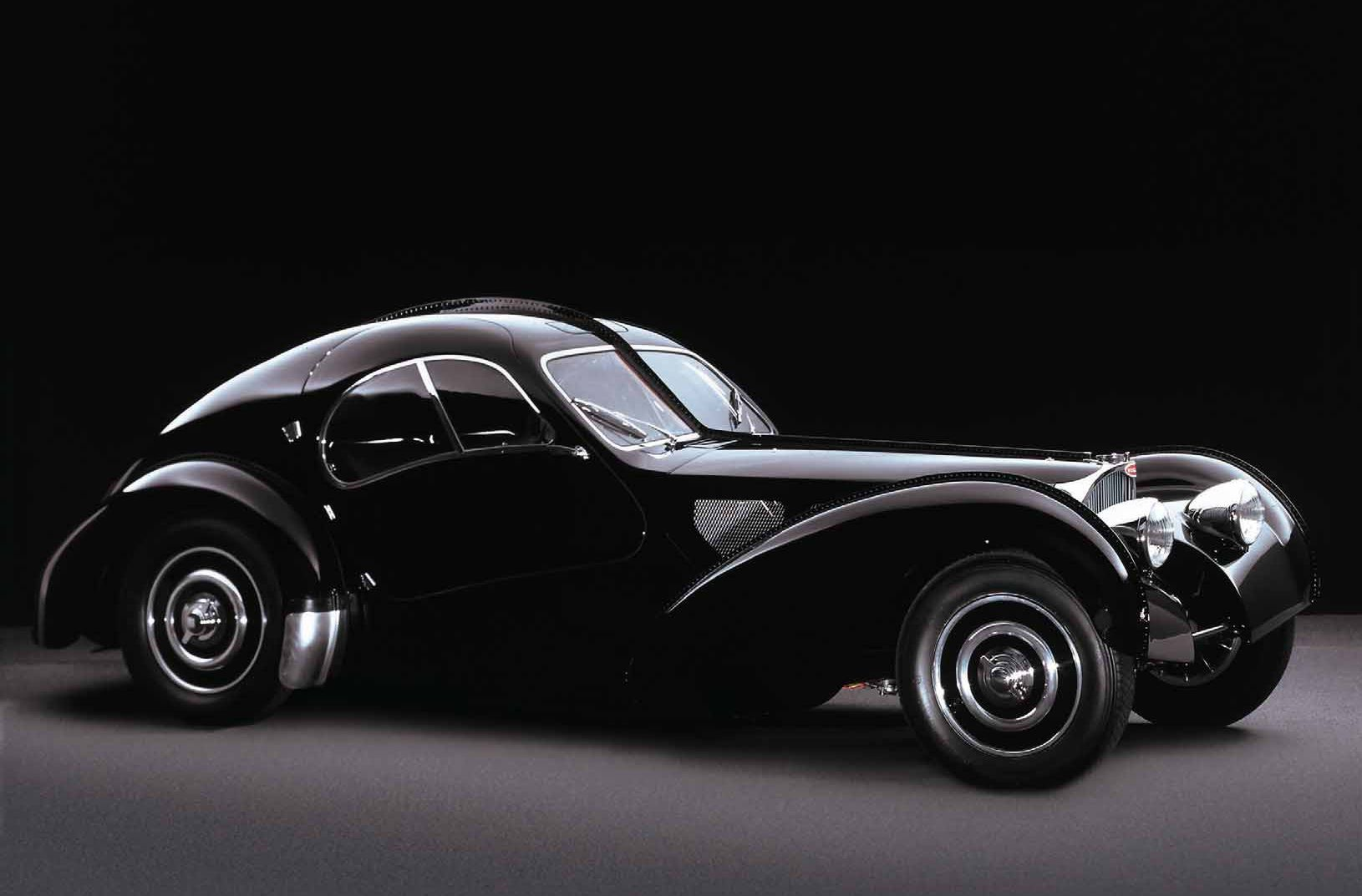 the most beautiful car ever made bugatti type 57 sc atlantic products i love pinterest. Black Bedroom Furniture Sets. Home Design Ideas